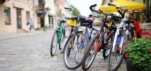 прокат велосипеда Кострома, активный отдых, прокат Кфострома, прокат велосипедов в Костроме
