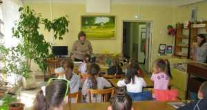 Кострома, Библиотека