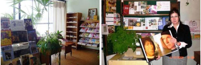 Библиотека Радищева Кострома, Детская Библиотека Кострома режим работы, Кострома библиотека адрес, Библиотека Кострома, Библиотеки в Костроме
