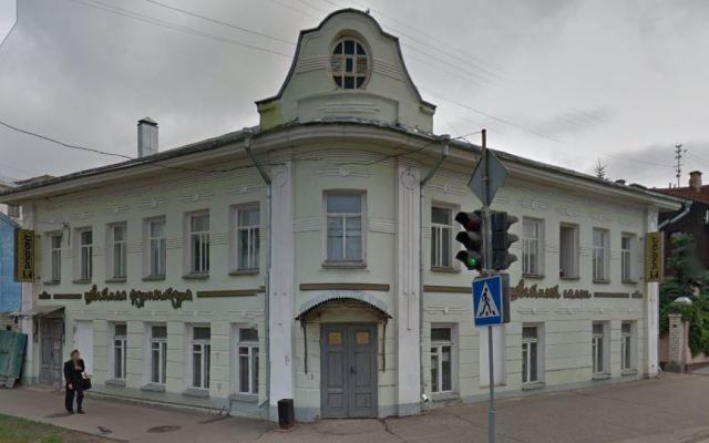 Библиотека Кострома режим работы, Кострома библиотека адрес, Библиотека Кострома, Библиотеки в Костроме, краеведческий центр Кострома