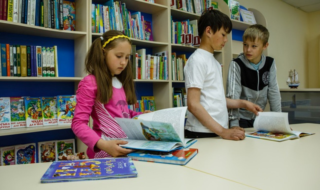 Детская библиотека Кострома, Библиотека Кострома режим работы, Кострома библиотека адрес, Библиотека Кострома, Библиотеки в Костроме