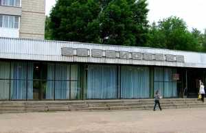 Радищев, Кострома, Библиотека