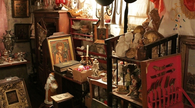Музеи Костромы с описанием, Музеи Кострома, Музеи Костромы список, Музей Раритет Кострома