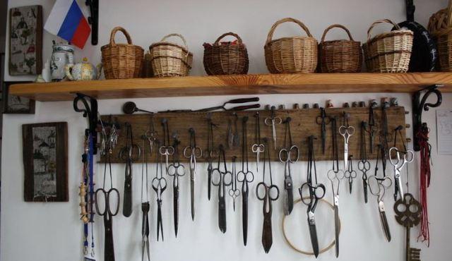 Музей Дом Малышева Кострома