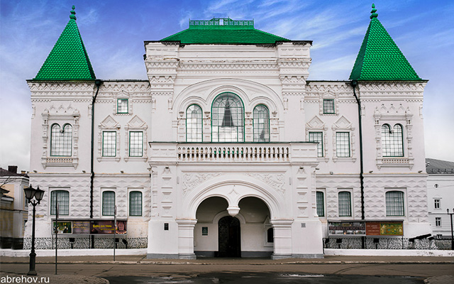 Достопримечательнсоти, Архитектура, Памятники