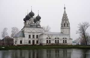 Храмы, Монастыри, Церкви