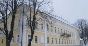 Дом Губернатора Кострома, Памятники архитектуры Кострома, Достопримечательности