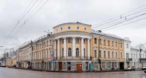 Достопримечательности, Памятники архитектуры Кострома, Дом Казаринова