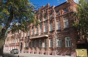 Достопримечательности, Гостиница Московская Кострома, Памятники архитектуры Кострома