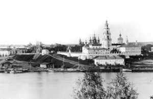 Кострома, Кремль