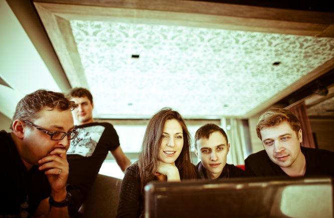 Группа Alter E.G.O. Кострома