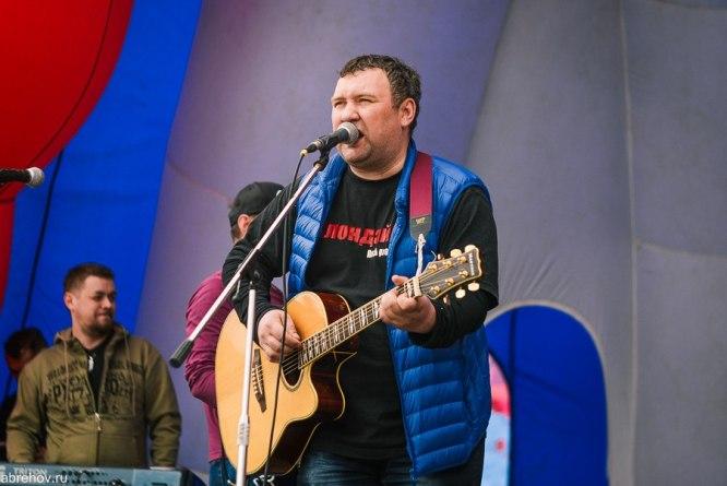 Группа Клондайк Кострома