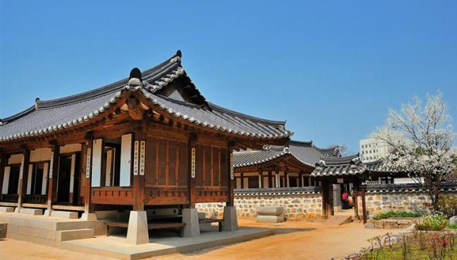 Отели Кореи