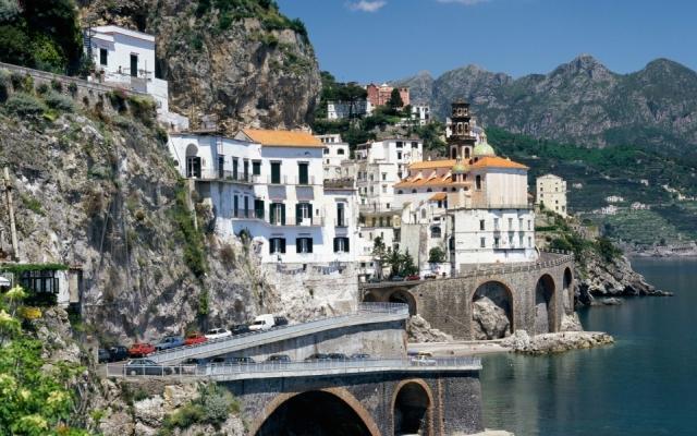 туризм, Италия