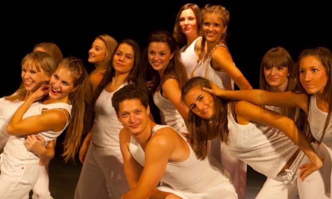 Школа танца Кипсек Кострома, Ансамбль Кипсек Кострома, Танцевальные коллективы