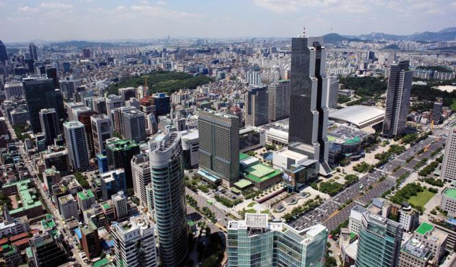Отдых в Корее