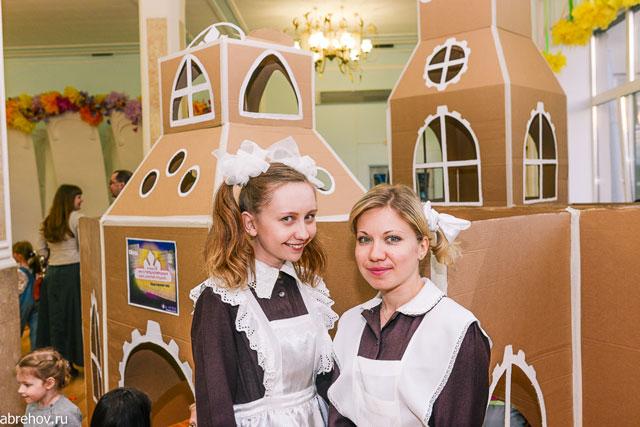 Ночь музеев Кострома