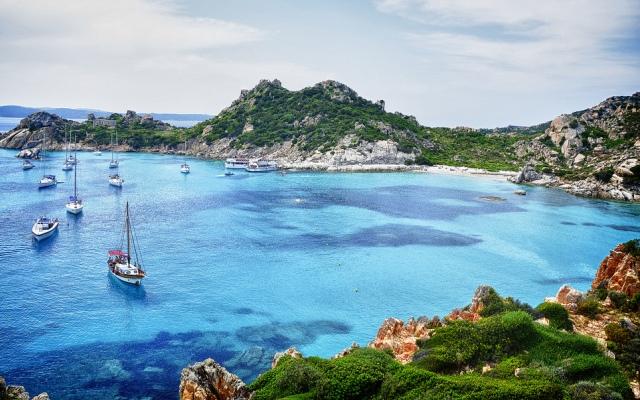Италия, Отдых, Сардиния, Туризм