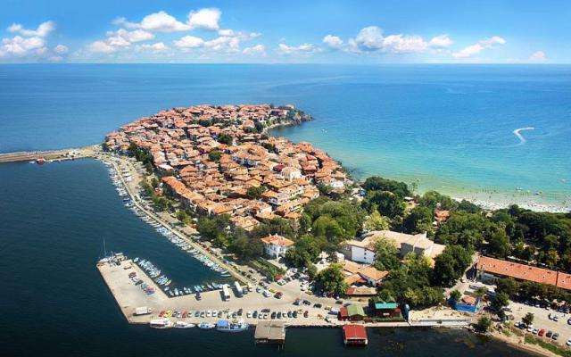 Болгария: от Софии до Стамбула