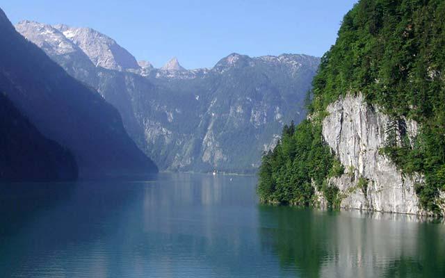 Альпийские озера: Германия, Швеция, Италия. Стоимость