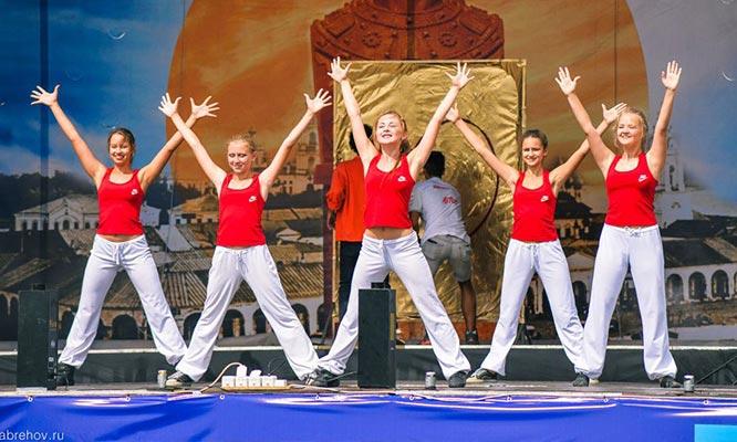 День города Кострома