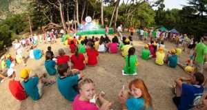 В какой лагерь отправить ребёнка летом