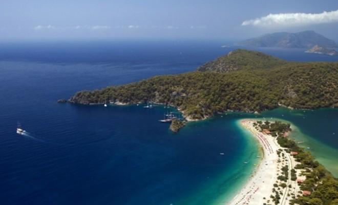 Отели на Эгейском побережье Турции