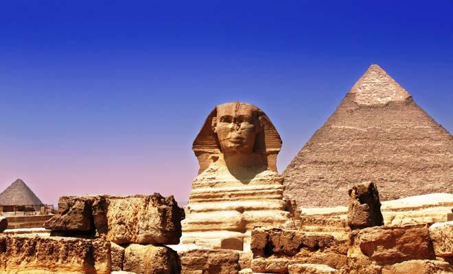 Египет, Отдых, Туризм