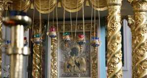 Икона Феодоровская Кострома