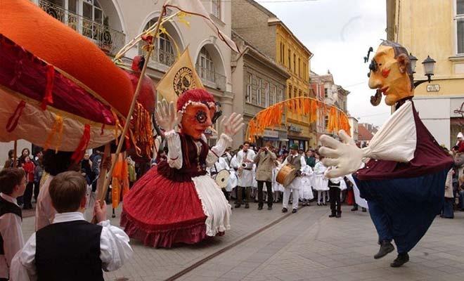 Венгрия, Туризм, Отдых, Осень