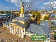 ЗD тур по Костроме