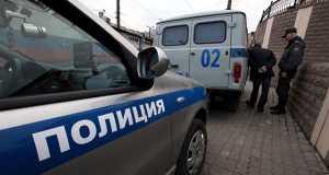 Полиция Кострома