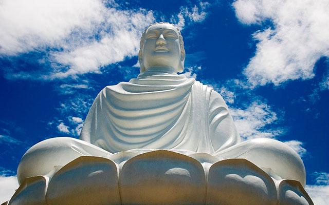 Будда Прямой Путь Vetnam-1