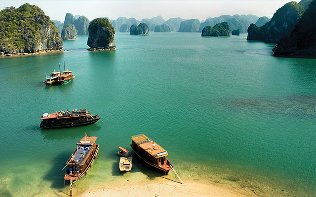 Северный, Южный, Центральный Вьетнам - куда лучше поехать?