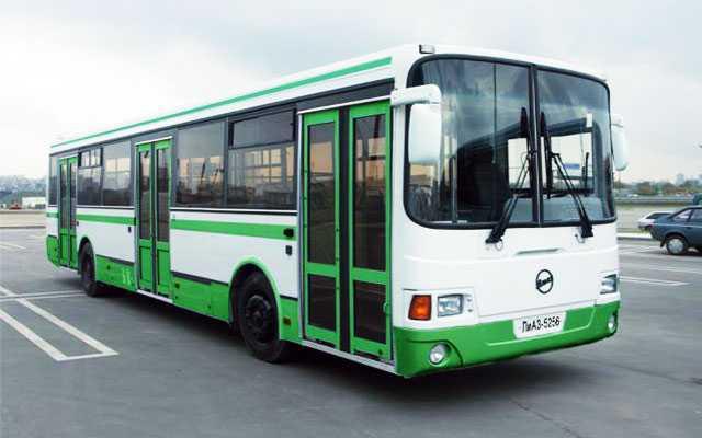 Автобус Кострома новый маршрут