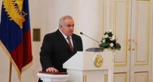 Ситников, Кострома, Губернатор