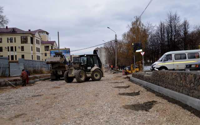 Кострома, Скворцова
