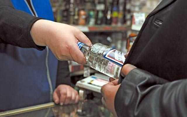 Новости, Кострома, Алкоголь, Продажа