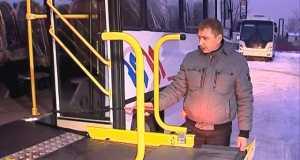 Транспорт, Автобусы, Кострома, Новости