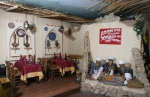 Ресторан, Кострома, Бар, Белое солнце