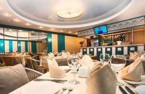Ресторан, Кострома, Бар, Бизнес отель