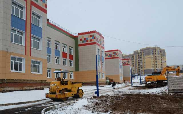 Кострома, Детсад, Новости