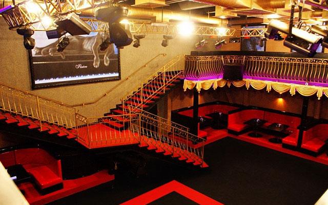 Ночной клуб пантера кострома резюме администратор ночного клуба образец