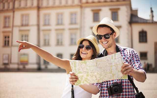 Планирование, Отпуск, Туризм, Отдых