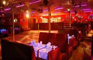 Жир ночной клуб ночной клуб в москве дискотека 90