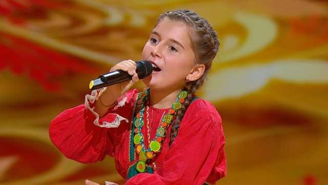 Певица, Кострома, Конкурс