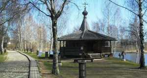 Музей Кострома, Кузьминки, Кострома, Праздник
