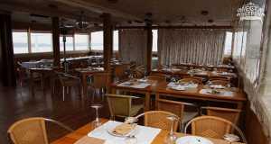 Ресторан, Кострома, Бар, Старая пристань