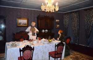 Музеи, Кострома, Ботников