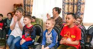 Новости, Детский сад, Дети